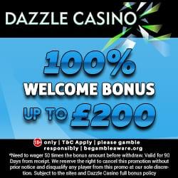 dazzle casino mobile slots