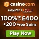 boku slots at casino.com