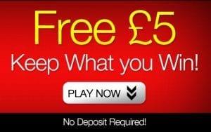 no deposit bonus keep all winnings