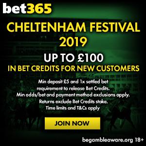 bet365 cheltenham phone bill betting